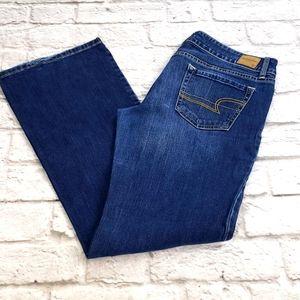American Eagle Outfitters Favorite Boyfriend Jeans